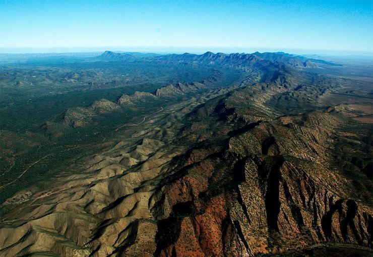 10 دلیل برای بازدید از استرالیا