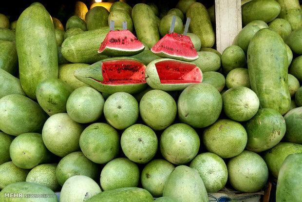 خوردن هندوانه در روزهای گرم تابستان را از قلم نیاندازید