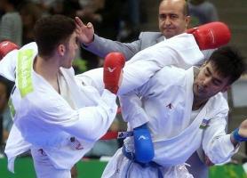 کاراته کاهای آذربایجان شرقی سه مدال مسابقات آسیایی را کسب کردند