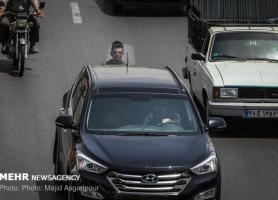 دوربین های ثبت تخلفات جاده ای 2.3 میلیون راننده را جریمه کرد
