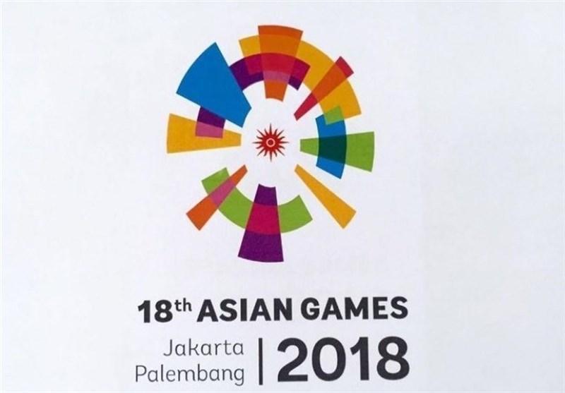 پخش زنده تمام رقابت های بازی های آسیایی 2018 از رادیو ورزش