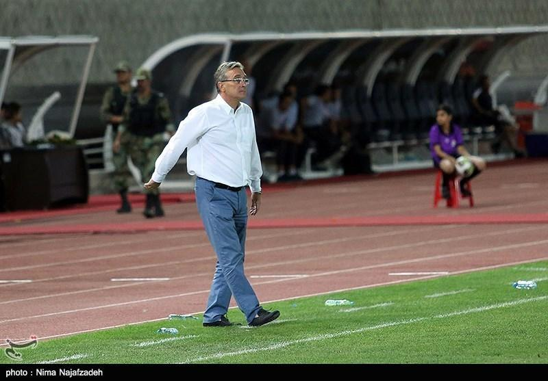 برانکو: برنامه ای درباره تیم ملی به ما داده نشده و نمی دانیم سرمربی چه کسی است، استقلال یک تیم سوم خیلی عالی بود