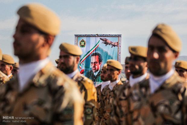 حمایت از استقرار تیپ ارتش در استان ایلام