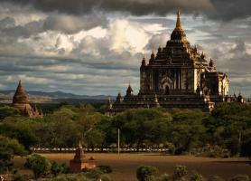 10 معبد برجسته در آسیا