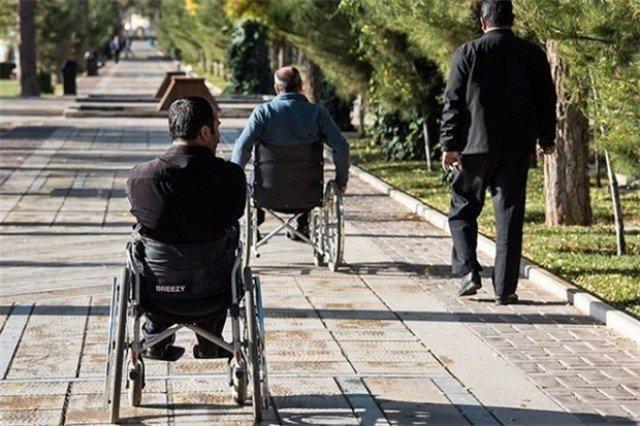 روند استخدام معلولان تغییر کرد