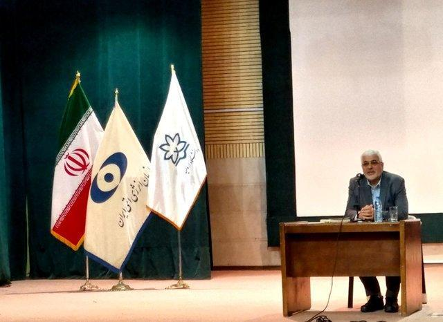 ایران به خودکفایی صددرصدی در فراوری انواع سانتریفیوژها رسیده است