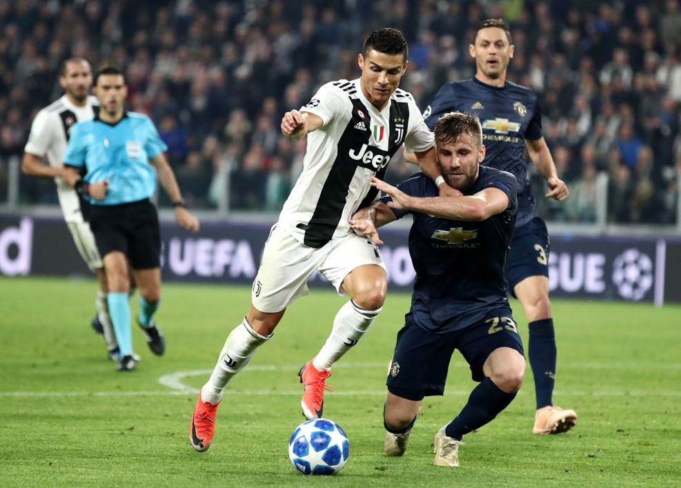 هفته چهارم لیگ قهرمانان اروپا کامبک یونایتد نخستین شکست فصل یووه را رقم زد، پیروزی پر گل رئال و سیتی مقابل حریفان