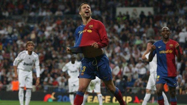 پیروزی بارسلونا در شب شکست تلخ لیورپول در پاریس