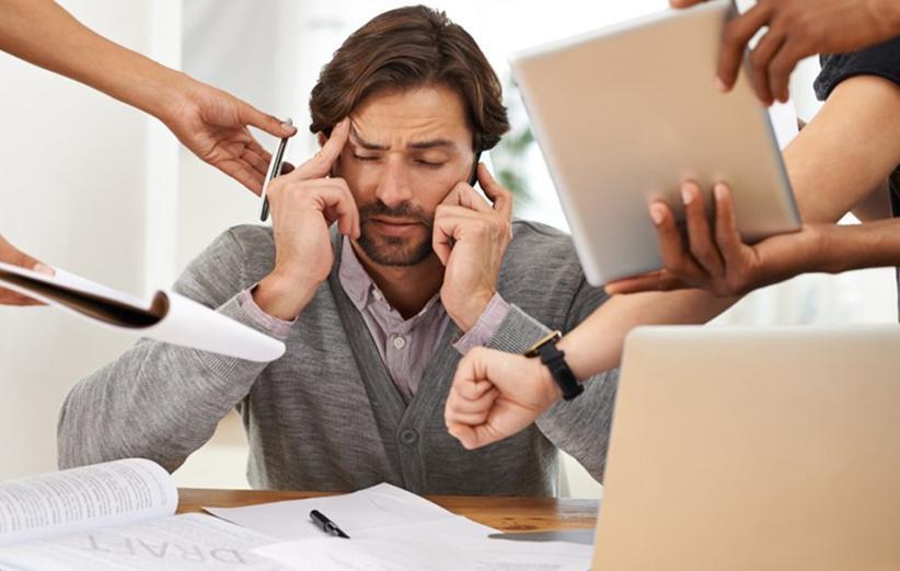 آیا منیزیم به کنترل استرس و افسردگی یاری می نماید؟