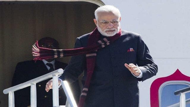شکست حزب مودی در انتخابات محلی در 3 ایالت هند