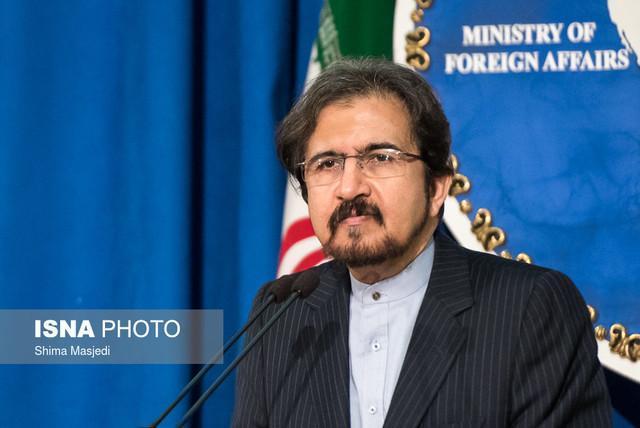 سخنگوی وزارت خارجه حمله انتحاری در کابل را محکوم کرد