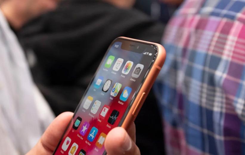 اپل توسعه دهندگان اپلیکیشن ها را در خصوص ضبط نمایشگر کاربران تهدید کرد