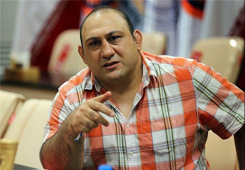 علیرضا رضایی: یکی از بهترین جام های تختی در چند سال اخیر برگزار گردید، یک عده بیش تمرینی داشتند و عده ای غیبت غیرموجه