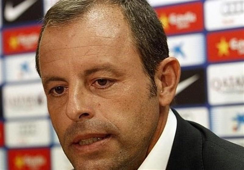 رئیس سابق بارسلونا از اتهام فساد مالی تبرئه شد