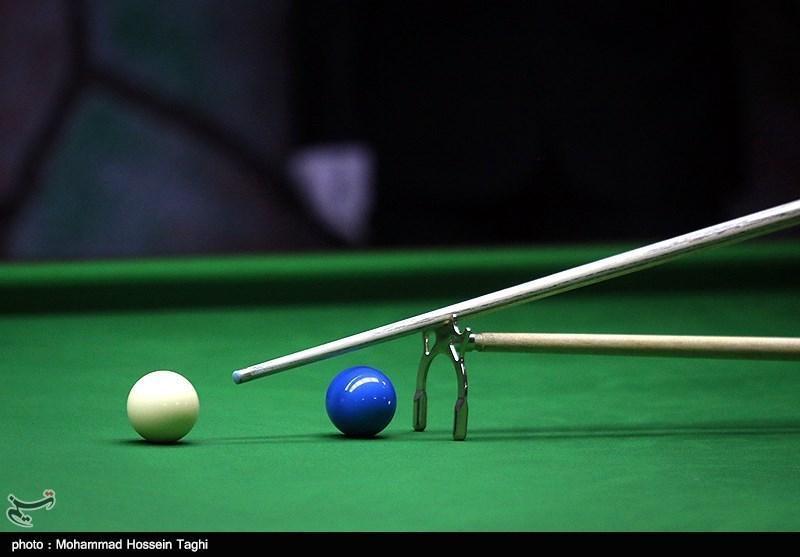 ناکامی ملی پوشان جوان ایران در دومین روز رقابت های اسنوکر قهرمانی آسیا