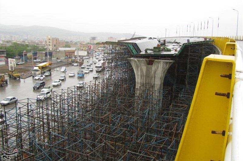پل های جامانده در اراک و حاشیه های تمام نشدنی، مسئولینی که پاسخگو نیستند