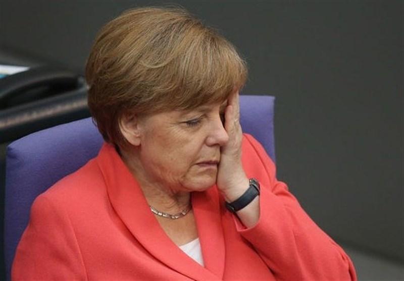 اکثر شهروندان آلمانی مخالف صدر اعظمی دوباره مرکل هستند