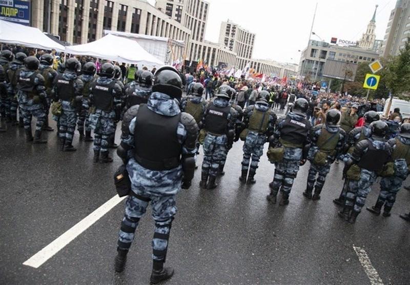 مقام دوما: تلاش آمریکا برای دخالت در امور داخلی روسیه شکست خورده است