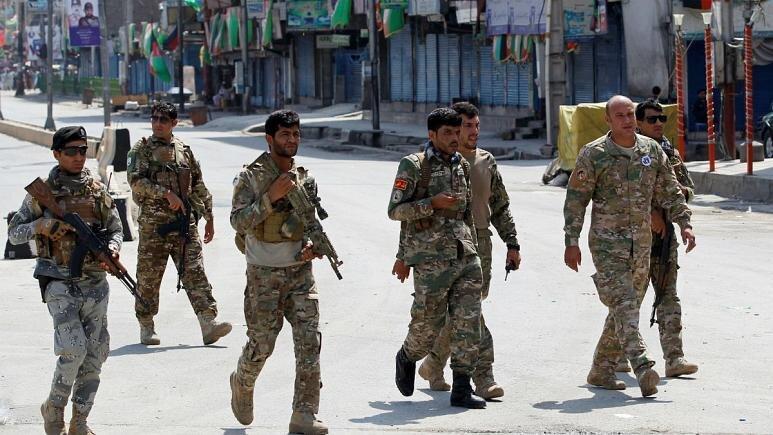 افغانستان ، شمار تلفات انفجارهای ننگرهار به بیش از 120 نفر رسید