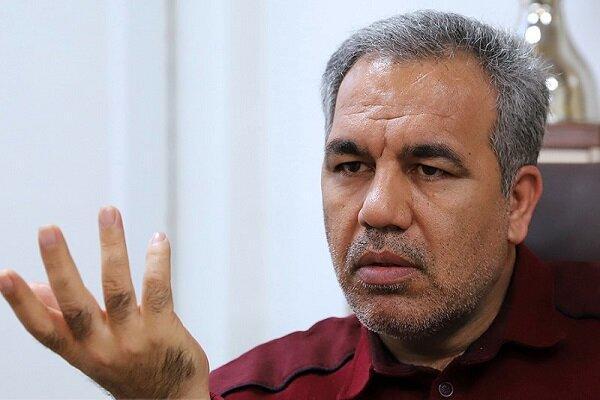 ایرج عرب: از وزیر خواهش کردم با استعفایم از پرسپولیس موافقت کند