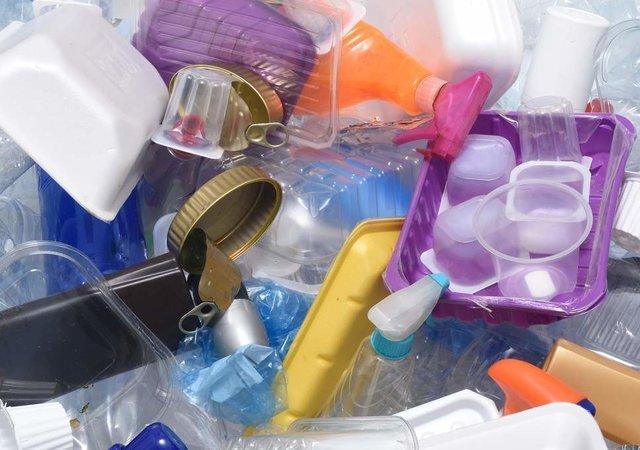 طرح یک مدرسه استرالیایی برای کاهش تولید زباله