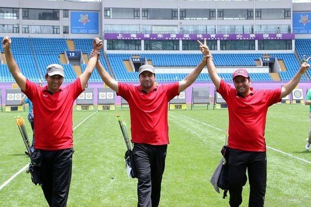 تیروکمان ایران در بازیهای آسیایی 2018، امیدواری به تکرار مدالهای کامپوند