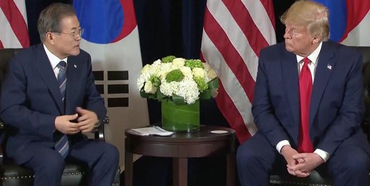 ابراز تردید ترامپ درباره توافق با کره شمالی
