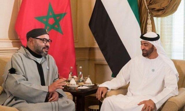 امارات سفارتخانه خود در مراکش را تخلیه کرد