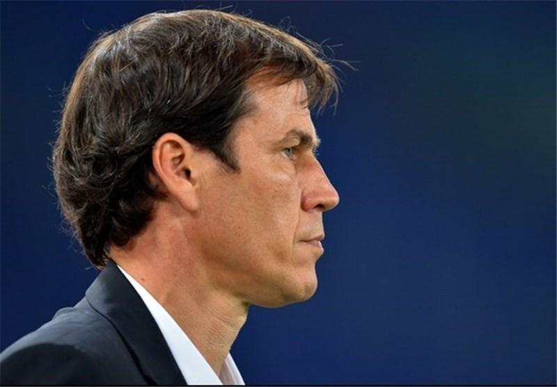 گارسیا: رم را به قله فوتبال ایتالیا و اروپا برمی گردانم