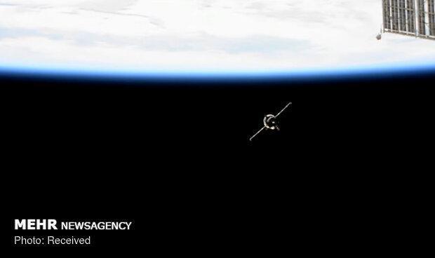 تأثیر سفرهای فضایی روی فراوری مثل آنالیز شد