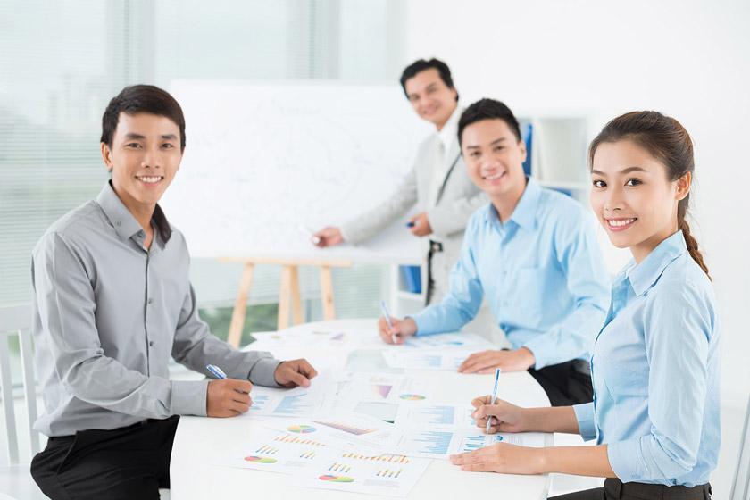 چطور در چین کار پیدا کنیم؟