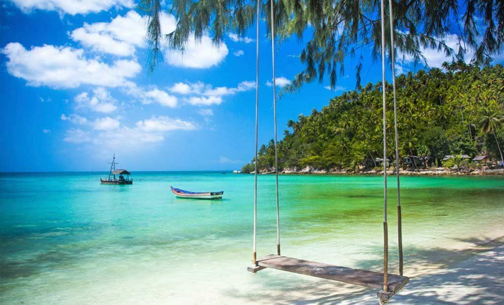 برای ماه عسل در تایلند به کدام شهر برویم؟