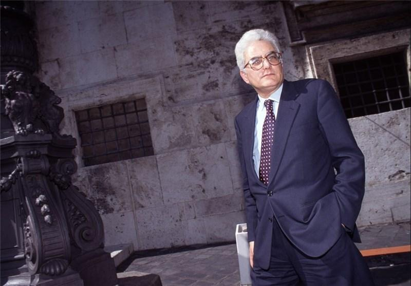 رئیس جمهور جدید ایتالیا انتخاب شد