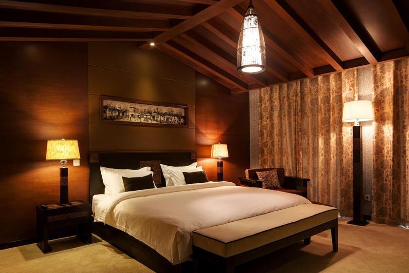 بهترین هتل های 4 ستاره پکن؛ شهر امپراطورها و افسانه ها در چین