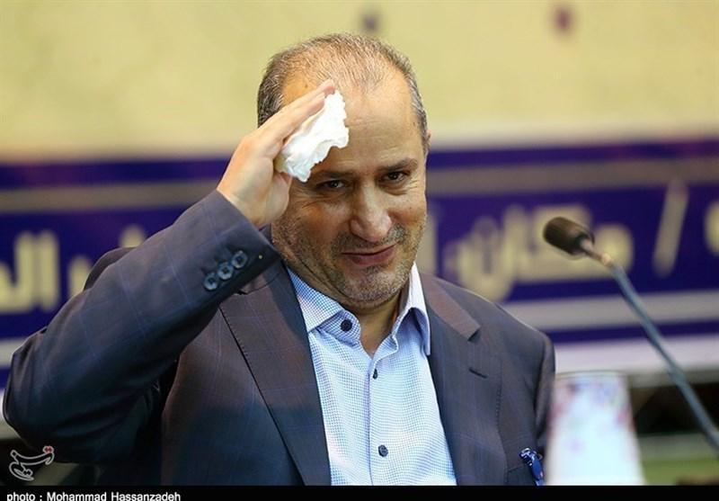 تاج: AFC بازی های ما در لیگ قهرمانان آسیا را به عمان برد!، لحن علی کریمی خوب نبود