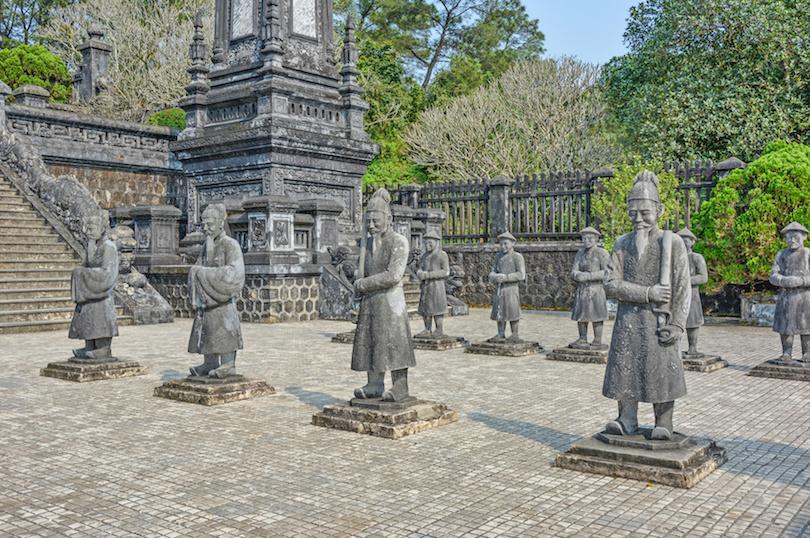 مکان هایی از ویتنام که حتما باید ببینید؛ معبد ها، کلیساها و مناظر