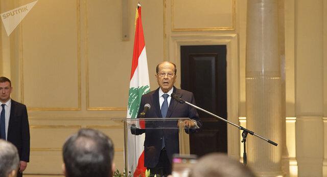لبنان شایعه درگذشت میشل عون را رد کرد