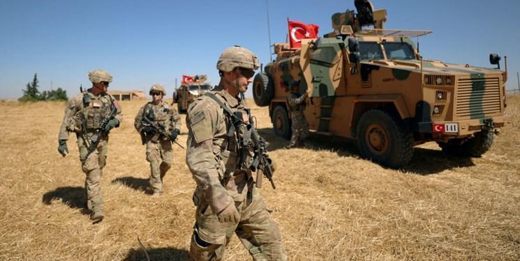 ترکیه: پیش از عملیات البغدادی، دیپلماسی فشرده ای میان واشنگتن و آنکارا وجود داشت