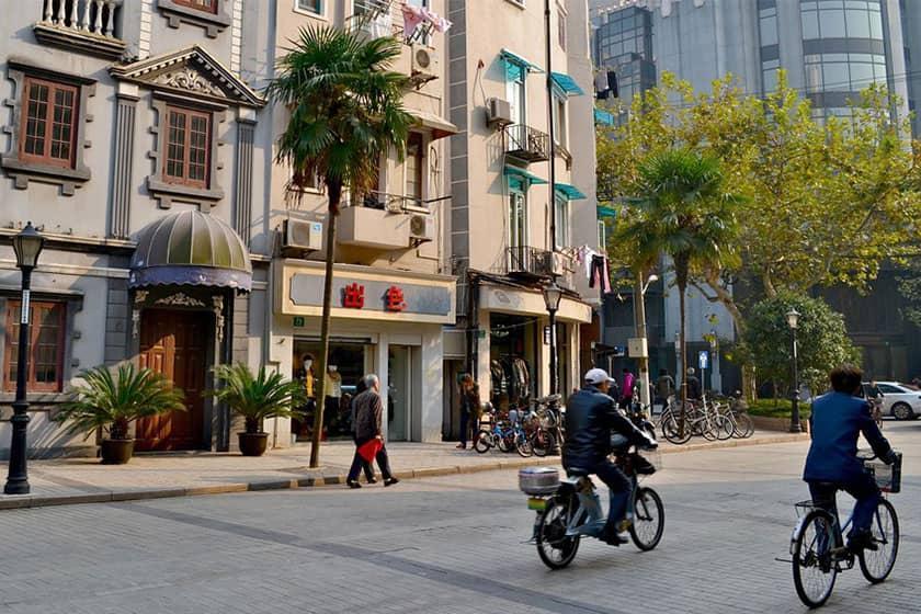 گردشی دو روزه در شهر دیدنی شانگهای