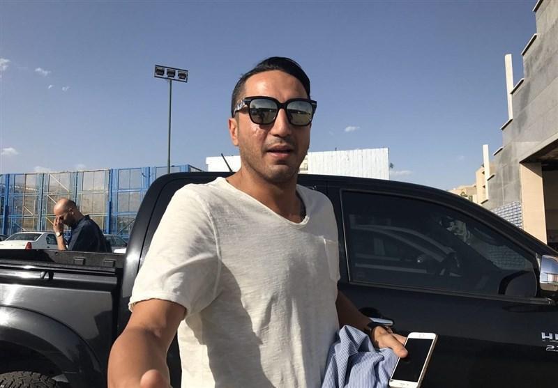 یاورزاده: در تایلند در زندگی خصوصی بازیکنان سرک نمی کشیدند، از حضور در فوتبال ایران سرخورده شده بودم