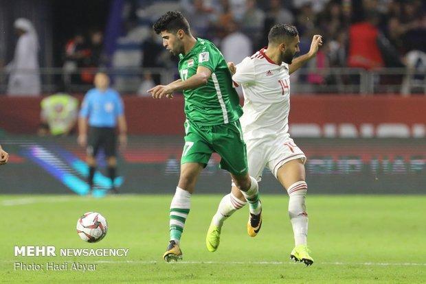 موضع گیری فدراسیون فوتبال عراق؛ موافقت ایران یا شعار برای جوسازی؟