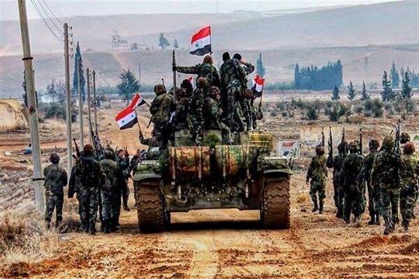 استقرار دوباره ارتش سوریه در بیش از 10 روستا در الحسکه