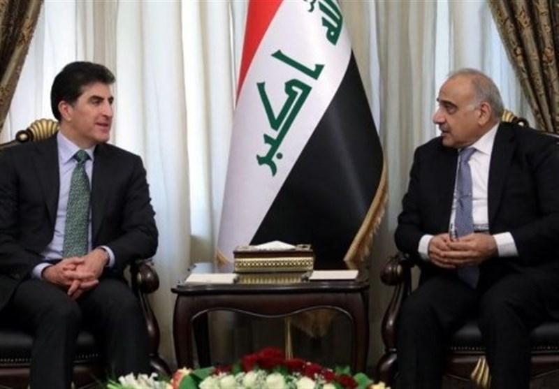 حمایت اقلیم کردستان از دولت عبدالمهدی؛ مخالفت با برگزاری انتخابات زودهنگام در عراق