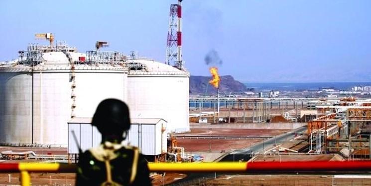 زندان مخفی امارات در تاسیسات گازی توتال در جنوب یمن