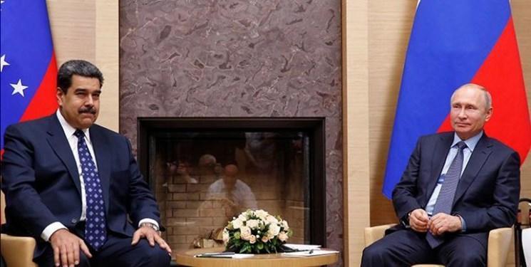 نماینده مجلس روسیه: سیاست مسکو در قبال ونزوئلا تغییر نمی کند