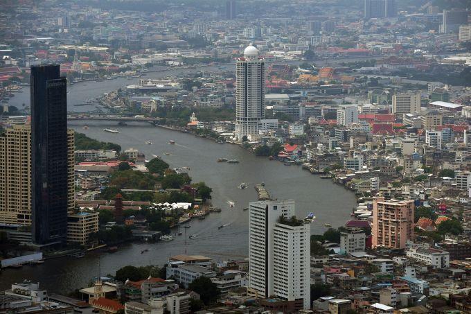 نخست وزیر تایلند: کمتر دوش بگیرید و یک دقیقه ای مسواک بزنید