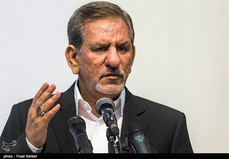 ایران باید رقابت با بازار چین و اروپا را در خود تقویت کند
