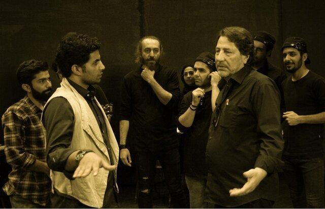 تخفیف 50 درصدی نمایش مسعود دلخواه به مناسبت روز دانشجو