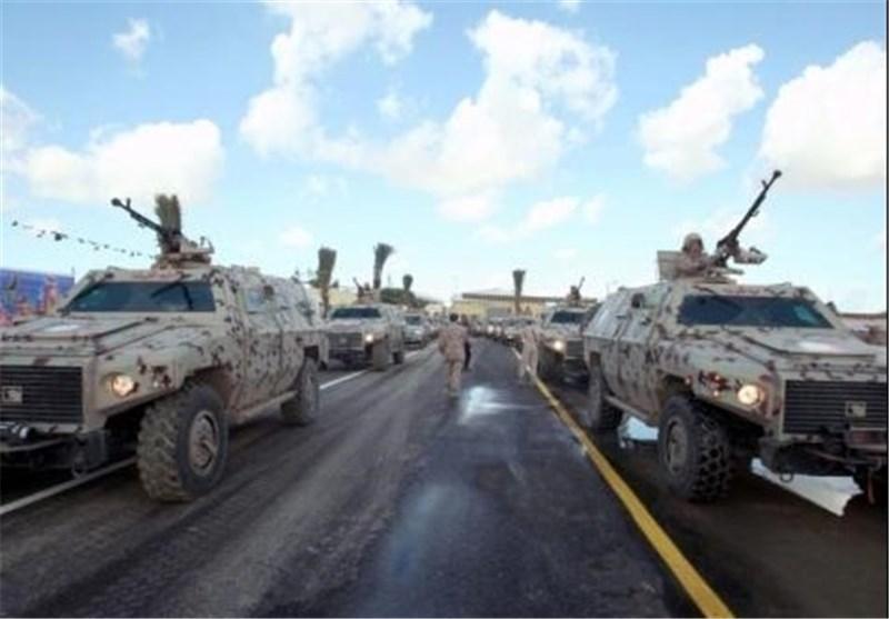 لیبی، سرنگونی پهپاد ترکیه ای توسط نیروهای حفتر