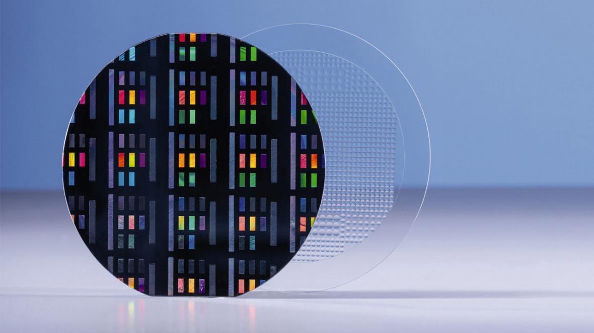 فناوری لیتوگرافی نانوچاپ توسعه می یابد